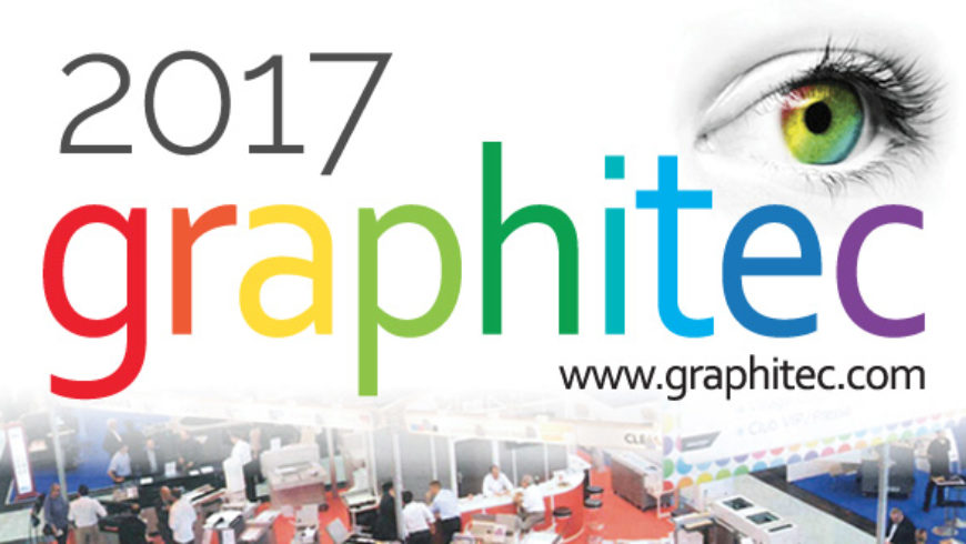 Clic.EDIt sur le salon Graphitec le 31/5/17 à 15:45