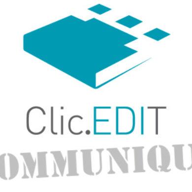 Clic.EDIt : du projet à la réalisation