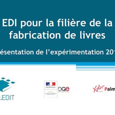 Conférence Clic.EDIt le 24/09/2018 à 15h