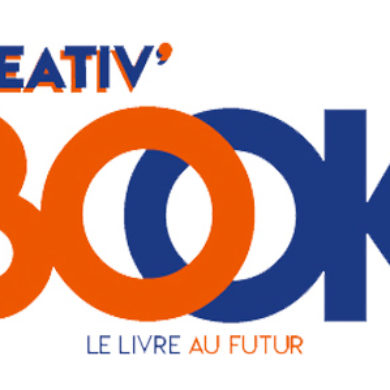 Conférence Clic.EDIt au salon Creativ Book le 25/11/2019 à 14h45