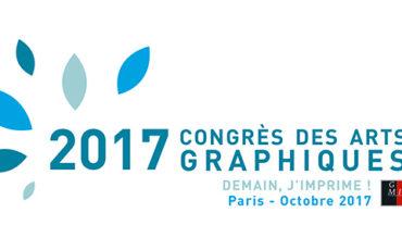 Conférence au Congrès des arts graphiques du GMI le 19/10/2017 à 15h